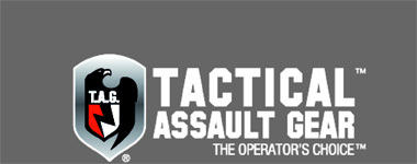 tactical assault gear